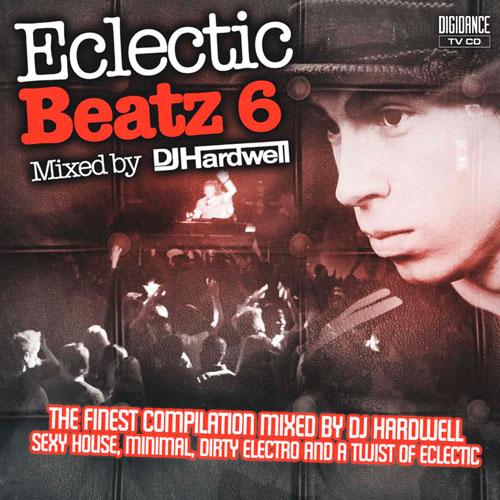 Eclecticbeatz Vol. 6
